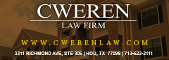 The Cweren Law Firm